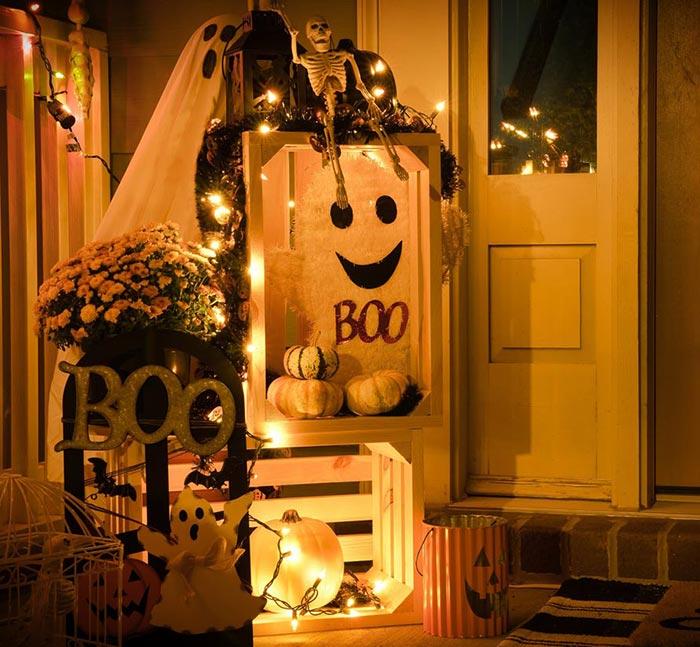 Come decorare la casa per Halloween: 10 consigli creativi
