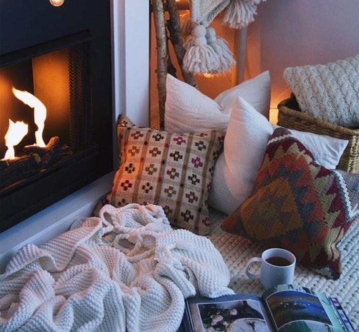 Come preparare la vostra casa per l'autunno?