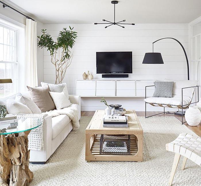 Idee per decorare la nostra casa in maniera moderna
