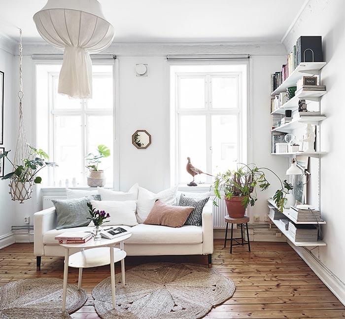 Come arredare la vostra casa con stile senza l'aiuto di un professionista?