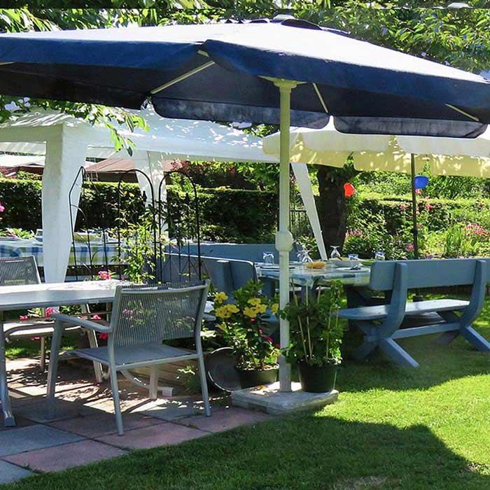 Consigli per la scelta dei mobili da giardino