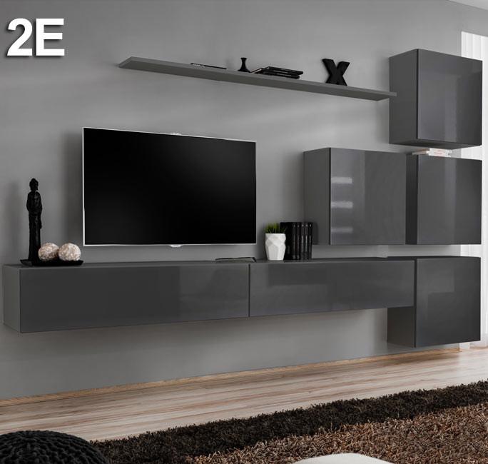 Modello Berit 2E grigio (3m)