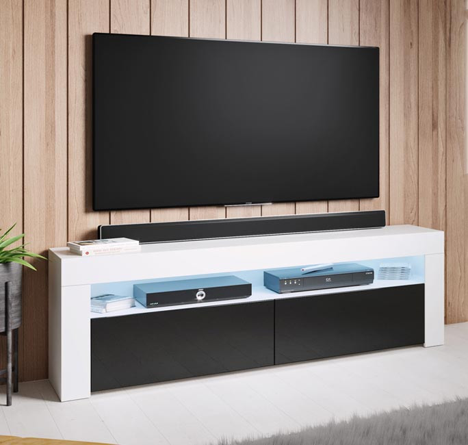 mobile-tv-aker-140-blanco-nero