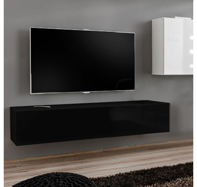 mobile-tv-berit-h120-zwart