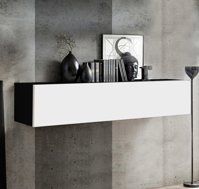 mobile tv krista h150 nero bianco