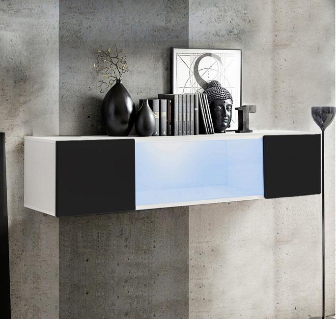 mobile tv krista h150cc bianco nero
