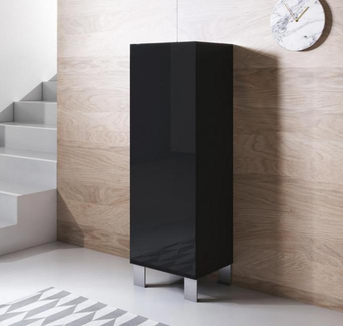 mueble-tv-luke-v1-40x126-pies-aluminio-negro
