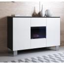 credenza-luke_a2_zampe_alluminio-nero-bianco