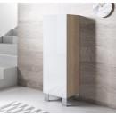 luke-v1-40x126-piedini-alluminio-sonoma-bianco