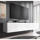 mobile tv forli xl bianco