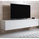 mobile tv luke h2 160x30 bianco