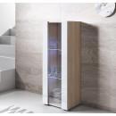 vertrinetta-luke-v2-40x126-piedini-sonoma-bianco