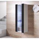 vetrinetta-luke-v2-40x126cm-bianco-nero