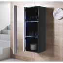 vetrinetta-luke-v2-40x126cm-nero-bianco-aperto