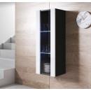 vetrinetta-luke-v2-40x126cm-nero-bianco
