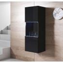 vetrinetta-luke-v3-40x126cm-nero-nero