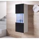 vetrinetta-luke-v6-40x126cm-bianco-nero