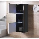 vetrinetta-luke-v6-40x126cm-nero-bianco-aperto
