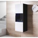 vetrinetta-luke-v6-40x126cm-nero-bianco