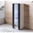 vetrinetta-piedini-bianchi-luke-v2-40x126cm-bianco-nero