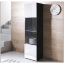 vetrinetta-piedini-neri-luke-v6-40x165cc-nero-bianco
