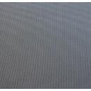 Tumbona wave Rocker - Aluminum - Black Chrome