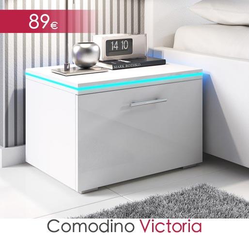 Comodino Victoria