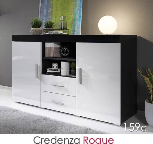 Credenza modello Roque